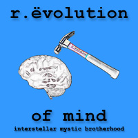 r.evoltuion of mind